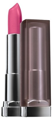 Maybelline® Color Sensational® Creamy Mattes Lip Color $4.99 thestylecure.com