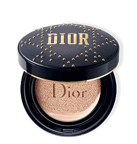 Christian Dior Diorskin Forever Perfect Cushion Studded Cannage Cushion
