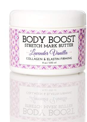 Motherhood Maternity Basq Lavender Vanilla Stretch Mark Butter