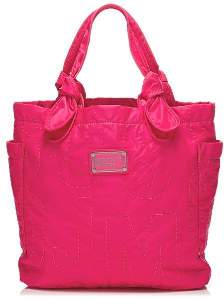 Marc by Marc Jacobs Pretty Nylon Little Tate, Pink