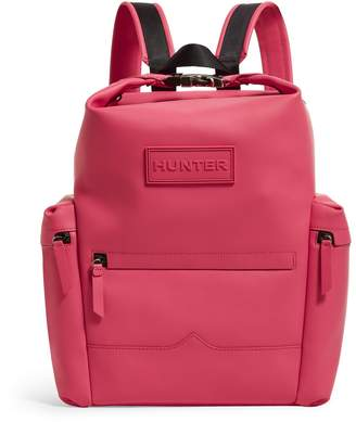 Hunter Top Clip Waterproof Backpack