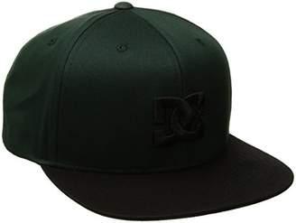 DC Men's Snappy Hat