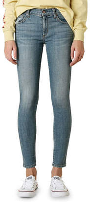 James Jeans James Twiggy Ankle Skinny Jeans