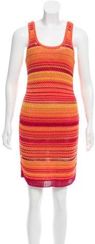 Ralph Lauren Knit Knee-Length Dress w/ Tags