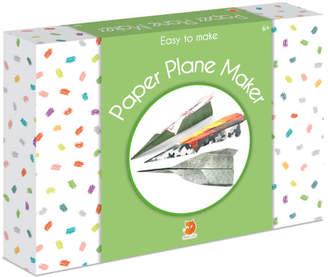 Smart Fox Jr. Easy to Make Paper Plane Maker