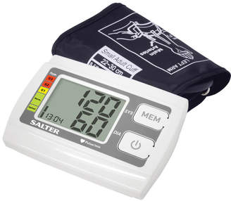 Homedics Auto Duluxe Arm Blood Pressure Monitor