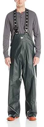 Helly Hansen Workwear Men's Highliner Fishing and Rain Bib Pant