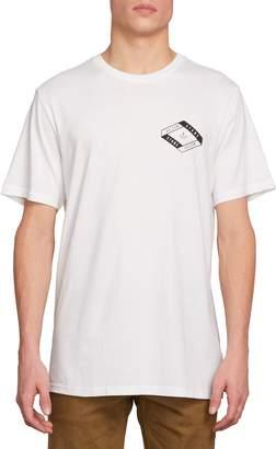 Volcom Post It Graphic T-Shirt