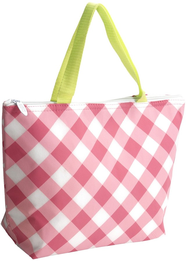 Twos Company Two's Company Sunny Days Thermal Lunch Tote Bag - Insulated