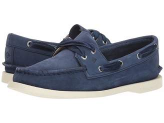 Sperry A/O Satin Lace