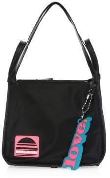 dbb0bc58259 Retro Sports Bag - ShopStyle UK