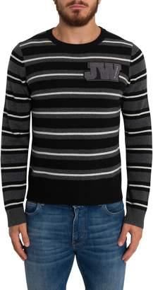J.W.Anderson Jw Patch Sweater