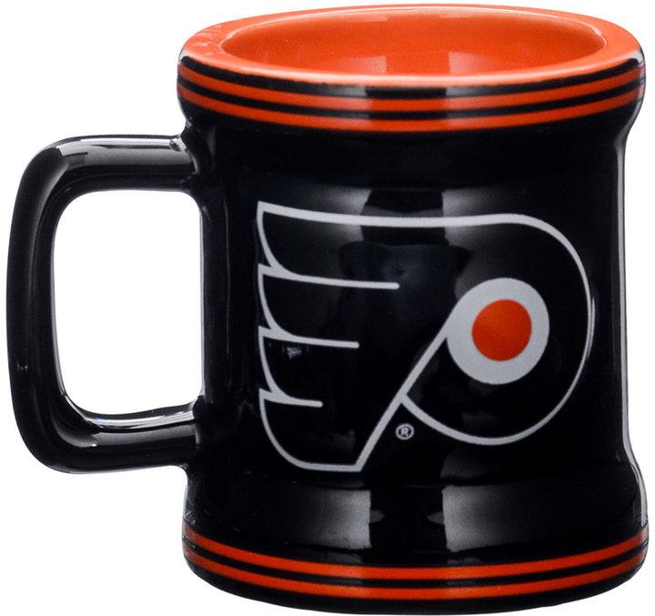 Boelter Brands Philadelphia Flyers 2 oz. Mini Mug Shot Glass