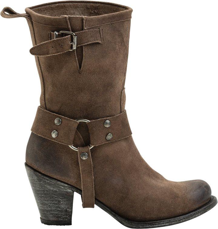 Matisse Helms Harness Boot