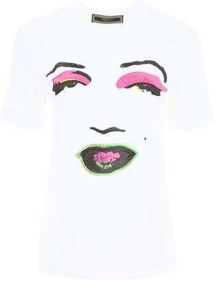 Versace Pop Art T-shirt