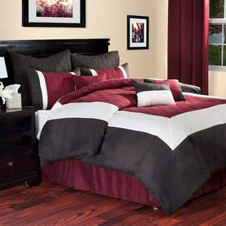 +Hotel by K-bros&Co Somerset Home 5-Star Hotel Comforter Set