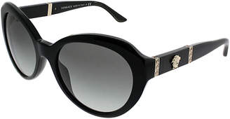 Versace Women's Ve4306q 56Mm Sunglasses