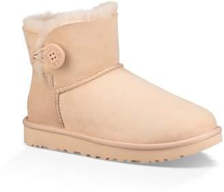 UGG 'Mini Bailey Button II' Boot