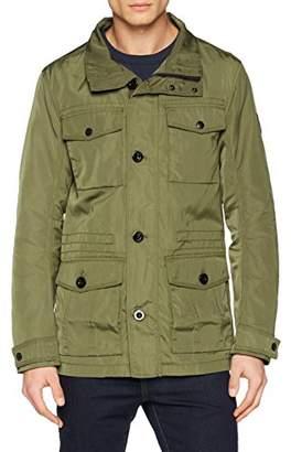 Tom Tailor Men's Fieldjacket 2 in 1 Jacket