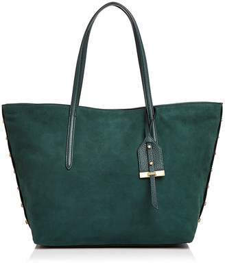 Botkier Madison Suede Tote
