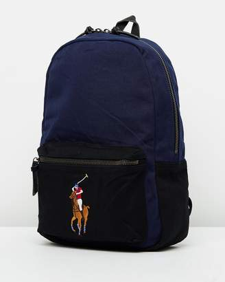 Polo Ralph Lauren Medium Backpack