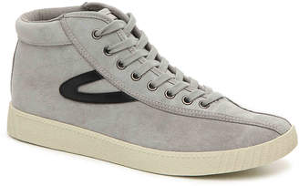 Tretorn Lite 7 High-Top Sneaker - Men's