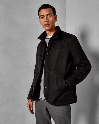 Ted Baker DRAL Showerproof quilted jacket