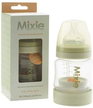 Mixie 4-oz. Formula Mixing Baby Bottle