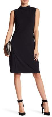 Tart Shelbie Mock Neck Dress