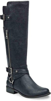 G by Guess Herly Wide Calf Riding Boot - Women's