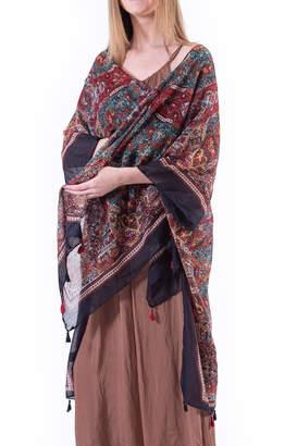 Angie Colorful Kimono