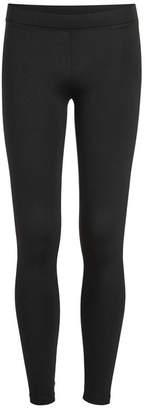 Velvet Jersey Leggings