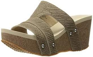 Volatile Women's Mount Wedge Sandal