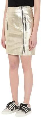 Karl Lagerfeld Knee length skirt