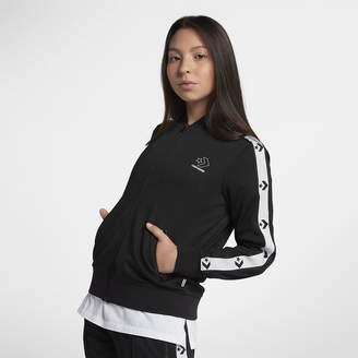 Converse Star Chevron Track Women's Jacket