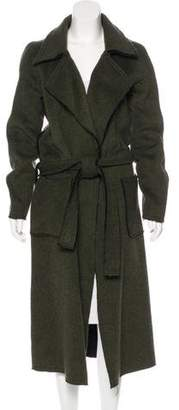 Atelier Twilley Belted Duster Coat