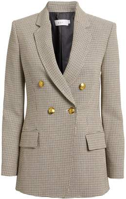 A.L.C. Sedgwick Double Breasted Blazer