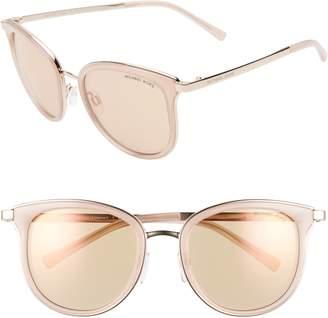 b241abc0883 Michael Kors Pink Women s Eyewear - ShopStyle