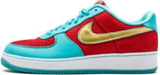 Nike Force 1 LW SU! /0 YOTD NRG 'Year of the Dragon' - Sport Red/Metallic Gold