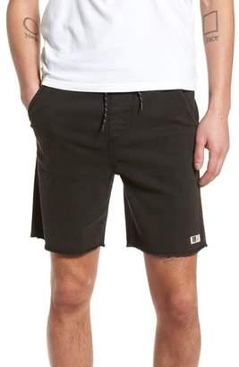 LIRA Frazier Walk Shorts