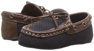 Kenneth Cole Reaction Moccasin Boy's Shoes