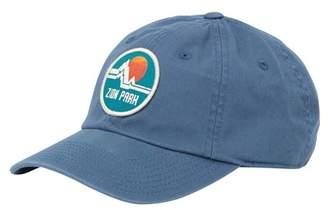 American Needle Zion National Park Baseball Cap