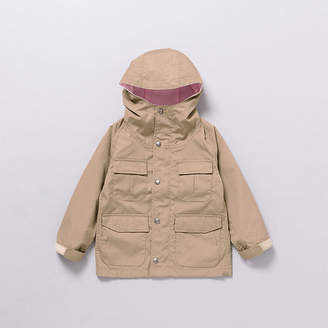 Sierra Designs バイヤーズコレクション 【 】【FOR KIDS】65/35 MOUNTAIN TRAIL PARKA