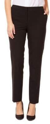 Dex Straight Leg Ankle Length Pants