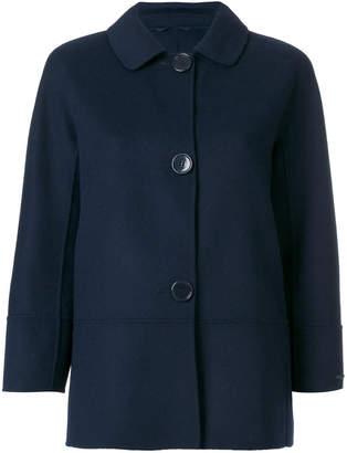 Max Mara 'S three-quarter sleeve coat