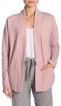 Zella Z By Hearty Long Sleeve Cardigan
