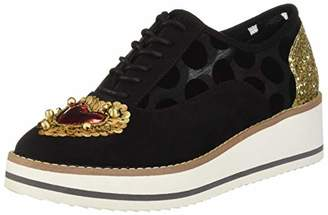 Betsey Johnson Women's Winnie Sneaker