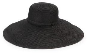 Belladonna Straw Hat $115 thestylecure.com