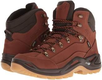 Lowa Renegade GTX Mid Men's Hiking Boots