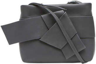 French Connection Sade Mini Bow Front Cross Body Bag